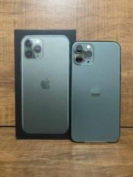 Apple iPhone 11 Pro Max 256gb Verde