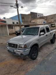 Ranger 2007/08