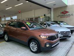Vw T-Cross 200 TSI 2020 zero km pronta entrega