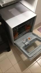 Máquina de lavar louça Brastemp active