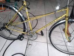 Bicicleta Peugeot mixte rara ano 69/70