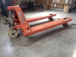 Paleteira manual 3.000 kg