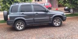 Chevrolet Tracker 4x4 2007