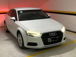 Audi A3 Sedan Série Especial 25 anos
