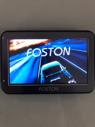 Gps com TV DIGITAL- FOSTON Fs460Dt