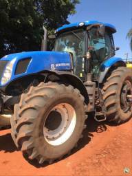 New Holland T7 245 Parcelamos
