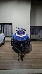 Jet ski gti se 130 hp 2018 azul metalico