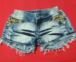 Título do anúncio: Shorts jeans 36