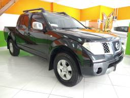 Frontier le cd 4x4 2.5 tb diesel automatic