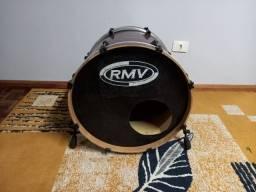 Bumbo 22' RMV Concept