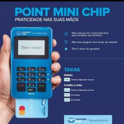 Point mini chip - Não precisa de celular