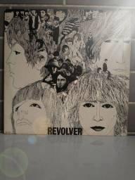 Título do anúncio: Discos de vinil da banda The Beatles