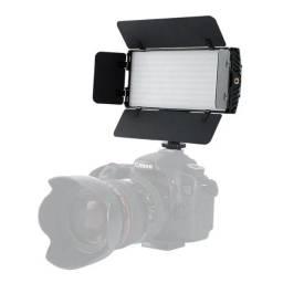 Título do anúncio: Iluminador LED Greika - Pt-30B Pro II - Bicolor - 30w (NFe + Garantia)