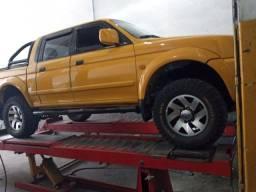 L200 sport a diesel