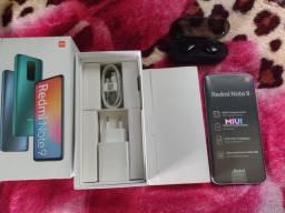 Xiaomi Redmi Note 9. 128 Gb Na caixa!!!