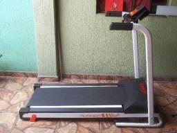 Esteira Elétrica Athletic Runner - 12 Km - Novíssima