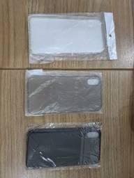 Título do anúncio: Capas Iphone X