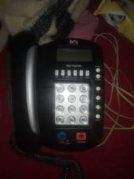 É um telefone novo marca:maxmidia