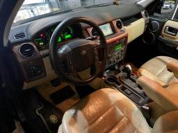 discovery 3 Hse 2006 diesel 4x4 7 lugares Toda transformada discovery 4 2012
