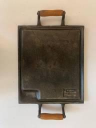 Título do anúncio: Chapa de ferro 30x25