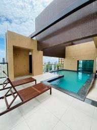 Apartamento no Smart Boulevard - Andar Alto - 2/4