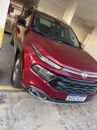 Fiat toro 2019 volcano
