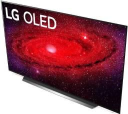 Tv oled LG CX 55 nova
