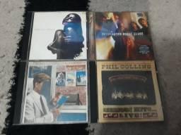 Título do anúncio: CDs antigos