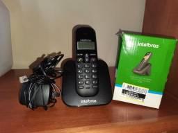 Telefone Intelbras TS3110 zerado