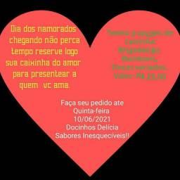 Caixinha do amor