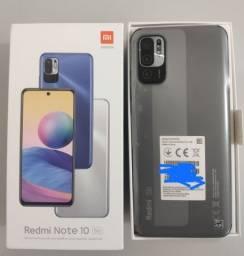 Xiaomi Redmi note 10 5g 64gb Preto