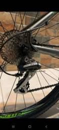 Título do anúncio: Bike Audax semi nova 2021