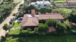Casa com 4 dormitórios à venda, 358 m² por R$ 800.000,00 - Santana 2 - Cruz do Espírito Sa