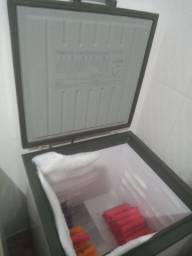 Vendo dois freezer