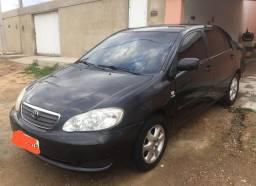 Corolla 2005 XLI AUT. 1.6