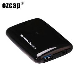 Placa de Captura Hdmi usb 3.0 Ezcap 301