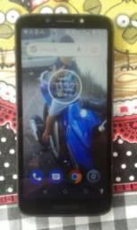 Moto E play