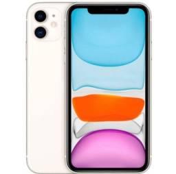 IPhone 11 64 GB lacrado branco