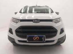 Ford Ecosport Freestyle 1.6 manual 2015 // extra // com garantia