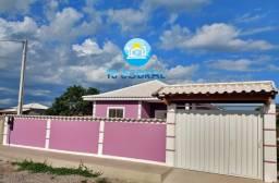 TSI - Casa em Jaconé -1º Locação com Terreno medindo seus 360metros- Saquarema/RJ