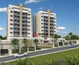 Título do anúncio: Cobertura com 4 dormitórios à venda, 160 m² por R$ 1.040.000,00 - Boa Vista - Curitiba/PR