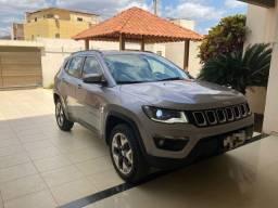 Título do anúncio: Jeep Compass 19/19 Longitude Diesel