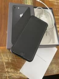 iPhone 8 64 Gb 3 meses de uso