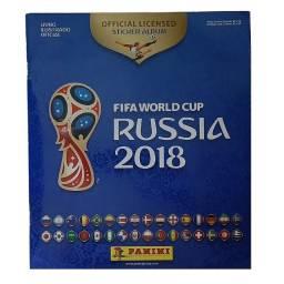 Álbuns de figurinhas Copa do Mundo - Campeonato Brasileiro