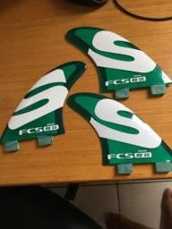 Quilhas FCS