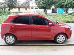 Título do anúncio: Ford ka 1.0 Plus Bem novinho