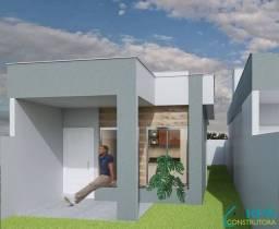 Título do anúncio: Casa para venda possui 61 metros quadrados com 2 quartos em Roma - Volta Redonda - RJ