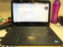 Notebook Core i5 Dell Inspiron 3421 - Leia Descrição