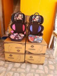 Cadeira automotiva 2 em 1 Tutti Baby