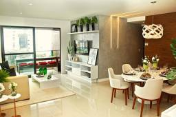 FM- O melhor apartamento de 4 quartos em Boa Viagem, pronto p-ara morar!